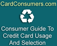 Credit Card Consumer Guide